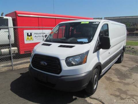 2016 Ford Transit Cargo for sale at NORTH CHICAGO MOTORS INC in North Chicago IL