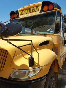 2007 International Blue Bird for sale at Global Bus Sales & Rentals in Alice TX