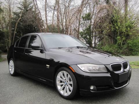 2011 BMW 3 Series for sale at Pristine AutoPlex in Burlington NC