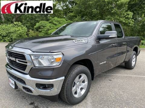 2021 RAM Ram Pickup 1500 for sale at Kindle Auto Plaza in Middle Township NJ