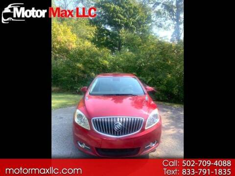 2013 Buick Verano for sale at Motor Max Llc in Louisville KY