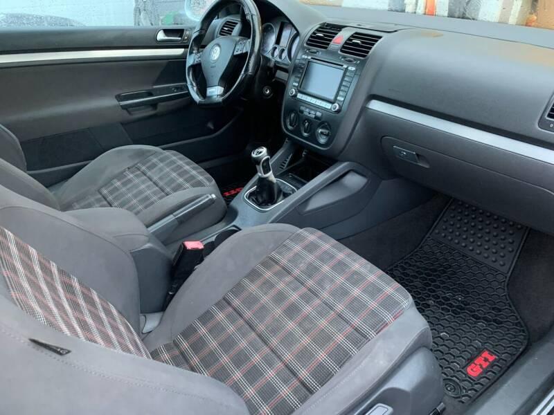 2006 Volkswagen GTI New 2dr Hatchback w/Manual - Portland ME