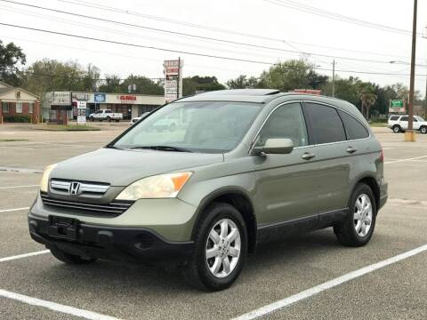 2008 Honda CR-V for sale at Loco Motors in La Porte TX