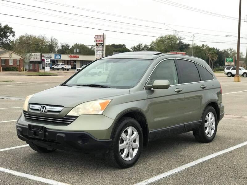 2008 Honda CR-V for sale at Loco Motors in La Porte TX