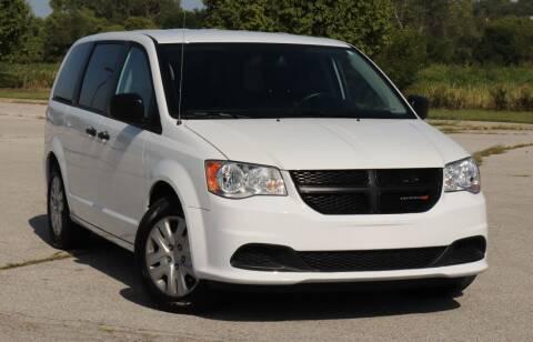 2020 Dodge Grand Caravan for sale at Big O Auto LLC in Omaha NE