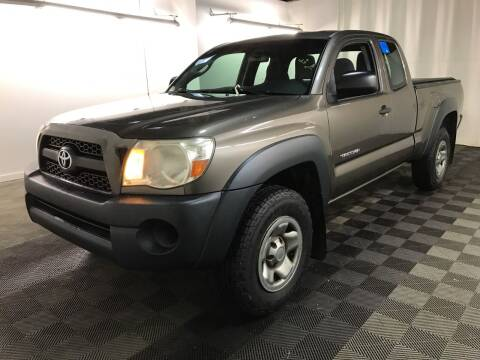2011 Toyota Tacoma for sale at USA Motor Sport inc in Marlborough MA