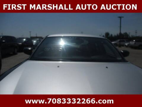 2009 Dodge Charger for sale at First Marshall Auto Auction in Harvey IL
