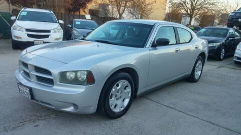 2007 Dodge Charger for sale at Carspot Auto Sales in Sacramento CA