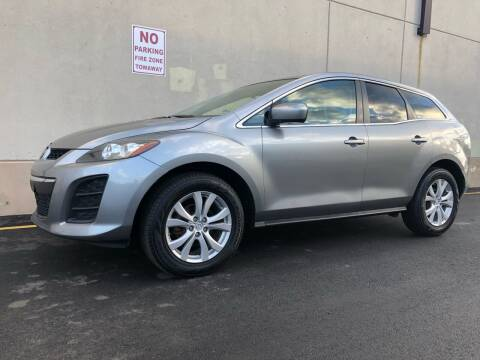 2010 Mazda CX-7 for sale at International Auto Sales in Hasbrouck Heights NJ