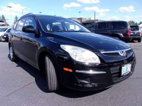 2011 Hyundai Elantra Touring for sale at Delta Auto Sales in Milwaukie OR