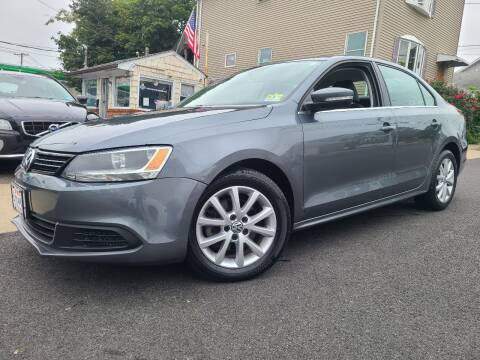 2013 Volkswagen Jetta for sale at Express Auto Mall in Totowa NJ