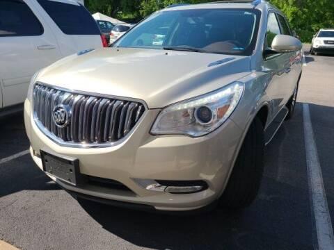 2013 Buick Enclave for sale at CON ALVARO ¡TODOS CALIFICAN!™ in Columbia TN