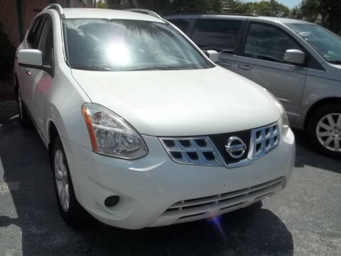2011 Nissan Rogue for sale at PJ's Auto World Inc in Clearwater FL