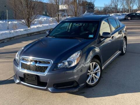 2013 Subaru Legacy for sale at Car Expo US, Inc in Philadelphia PA