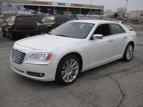 2011 Chrysler 300 for sale at Budget Corner in Fort Wayne IN
