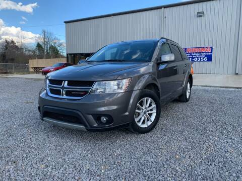 2013 Dodge Journey for sale at Anaheim Auto Auction in Irondale AL