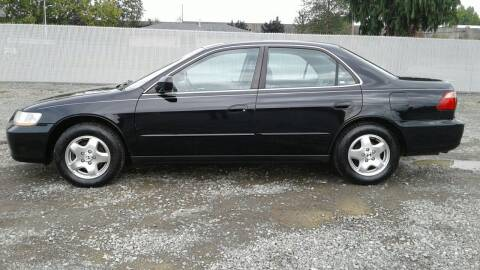 2000 Honda Accord for sale at Car Guys in Kent WA