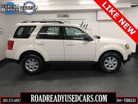 2010 Mazda Tribute for sale at Road Ready Used Cars in Ansonia CT