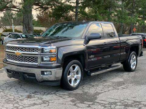 2014 Chevrolet Silverado 1500 for sale at MVP Auto LLC in Alpharetta GA
