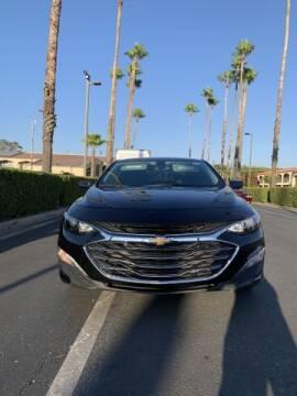 2019 Chevrolet Malibu for sale at Auto Toyz Inc in Lodi CA