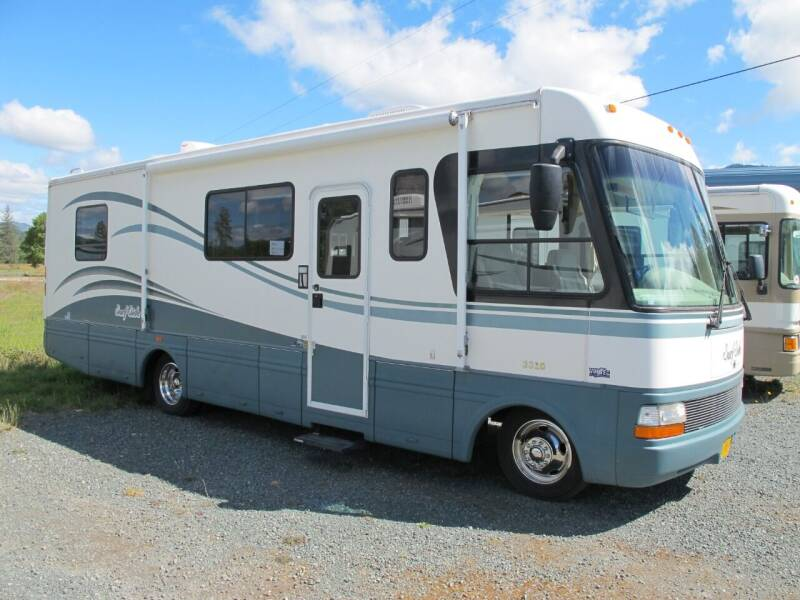 1999 Surf Side By National RV 31' for sale at Oregon RV Outlet LLC - Class A Motorhomes in Grants Pass OR