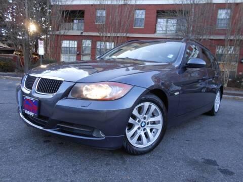 2007 BMW 3 Series for sale at H & R Auto in Arlington VA