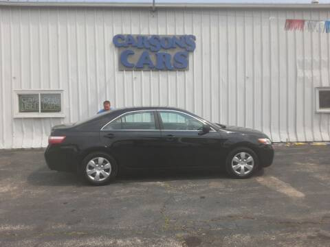 2009 Toyota Camry for sale at Carson's Cars in Milwaukee WI