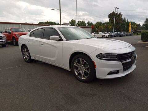2016 Dodge Charger for sale at Auto Finance of Raleigh in Raleigh NC