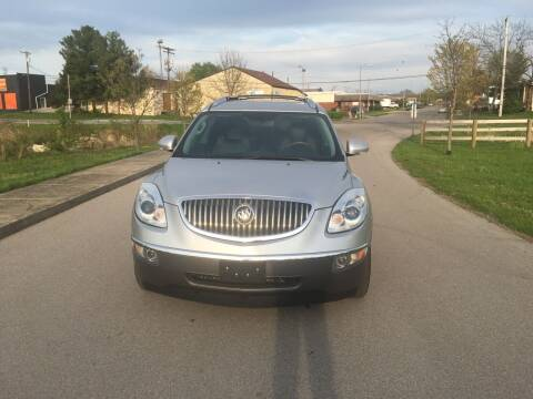 2011 Buick Enclave for sale at Abe's Auto LLC in Lexington KY