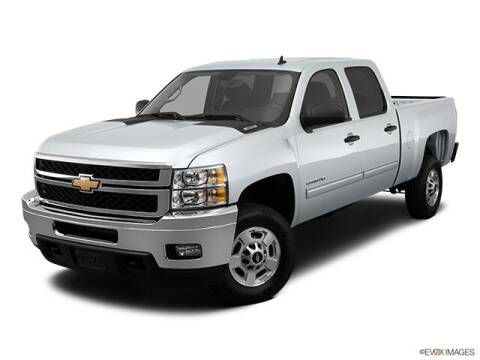 2013 Chevrolet Silverado 2500HD for sale at Meyer Motors in Plymouth WI