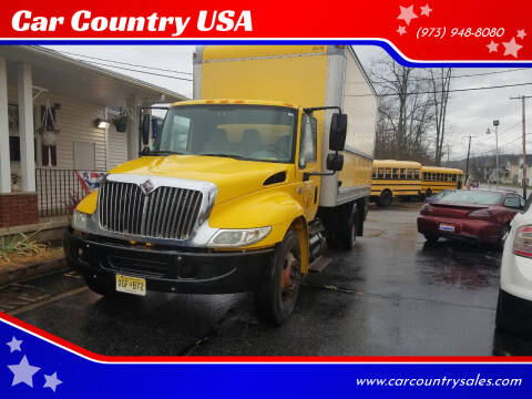 2005 International DuraStar 4300 for sale at Car Country USA in Augusta NJ