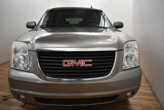 2009 GMC Yukon XL SLT w/4SB - Grand Rapids MI