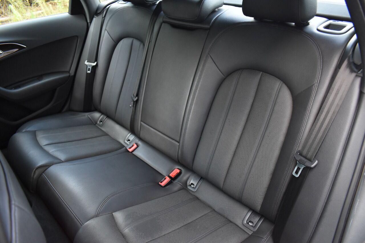 2014 Audi A6 3.0 quattro TDI Prestige AWD 4dr Sedan full