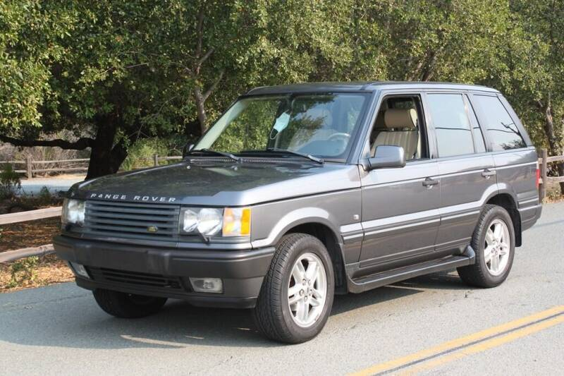 2002 Land Rover Range Rover for sale in Martinez, CA