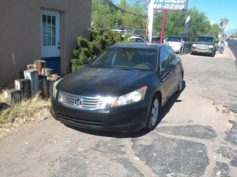 2009 Honda Accord for sale at PARS AUTO SALES in Tucson AZ