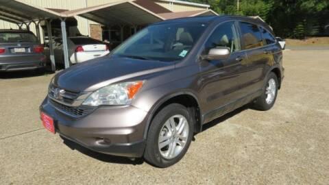 2011 Honda CR-V for sale at Minden Autoplex in Minden LA