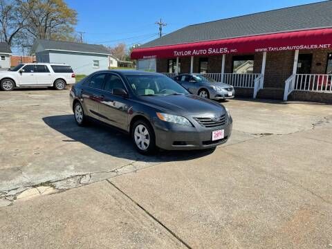 2009 Toyota Camry for sale at Taylor Auto Sales Inc in Lyman SC