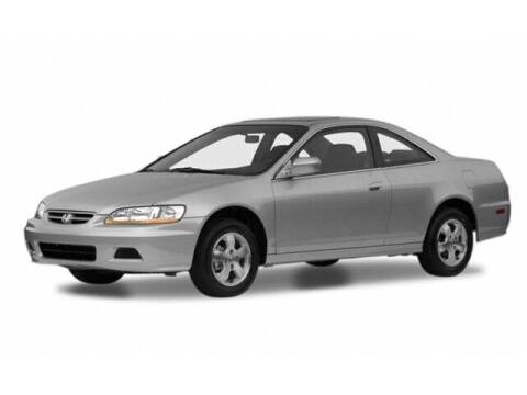 2001 Honda Accord for sale at BuyFromAndy.com at Hi Lo Auto Sales in Frederick MD