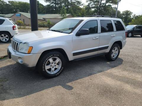 2006 Jeep Grand Cherokee for sale at Auto Credit Xpress in Benton AR
