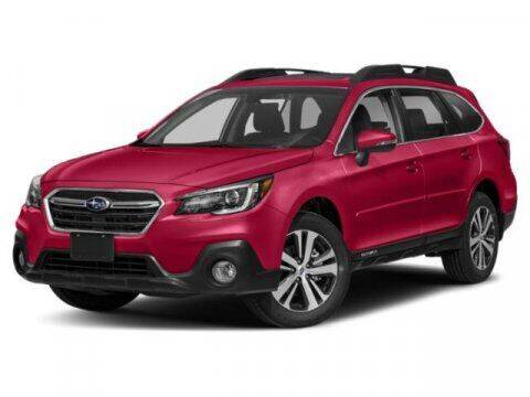 2018 Subaru Outback for sale at BILLY D SELLS CARS! in Temecula CA