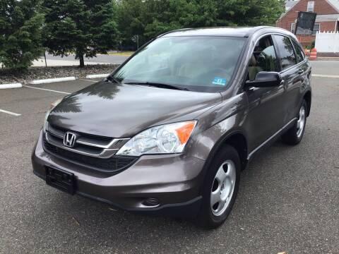 2011 Honda CR-V for sale at Bromax Auto Sales in South River NJ