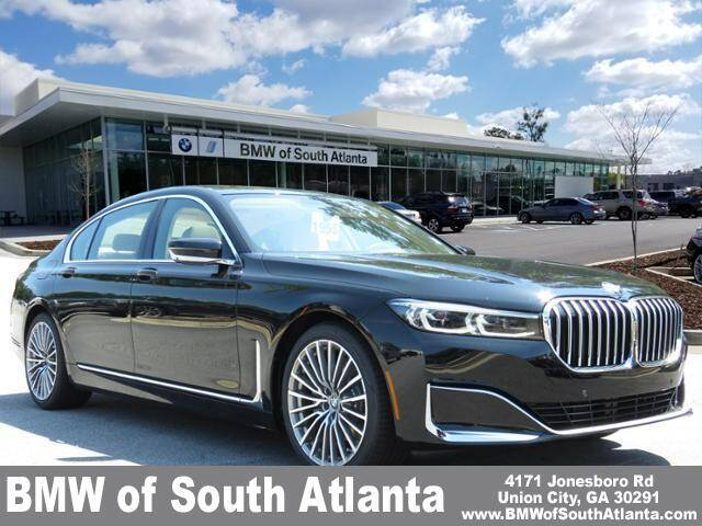 2020 BMW 7 Series for sale in Union City, GA