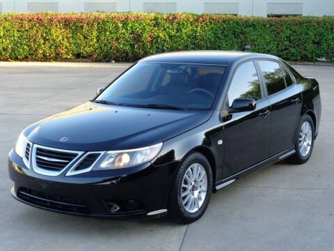 2009 Saab 9-3 for sale at Auto Starlight in Dallas TX