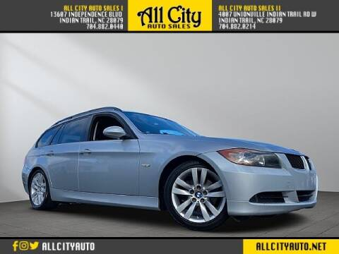 2008 BMW 3 Series for sale at All City Auto Sales II in Indian Trail NC