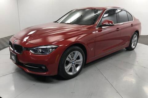 2018 BMW 3 Series for sale at Stephen Wade Pre-Owned Supercenter in Saint George UT