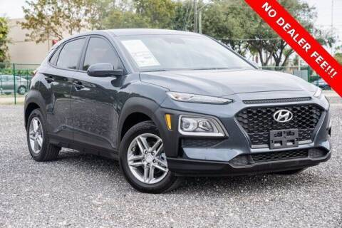 2019 Hyundai Kona for sale at JumboAutoGroup.com in Hollywood FL