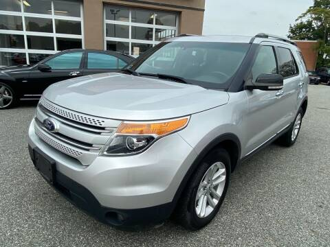 2015 Ford Explorer for sale at MAGIC AUTO SALES - Magic Auto Prestige in South Hackensack NJ