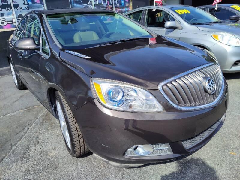 2013 Buick Verano for sale at Celebrity Auto Sales in Port Saint Lucie FL