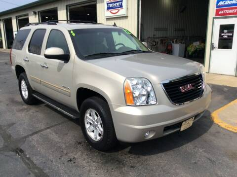 2012 GMC Yukon for sale at TRI-STATE AUTO OUTLET CORP in Hokah MN