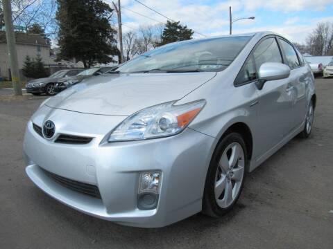 2013 Toyota Prius for sale at PRESTIGE IMPORT AUTO SALES in Morrisville PA